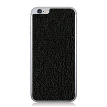 iPhone 6 Back Genuine Shark Black