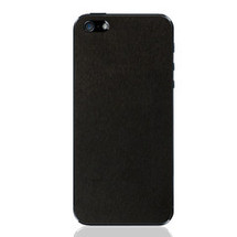 iPhone 5 Back Pony Black