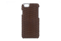 iPhone 6/6S Case Genuine Python Kango