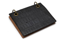 Album American Alligator Skin Matte Black