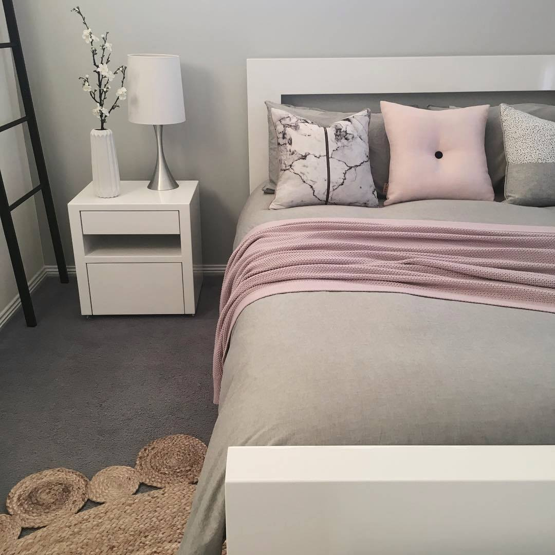 Canningvale throws and Vintage sheets