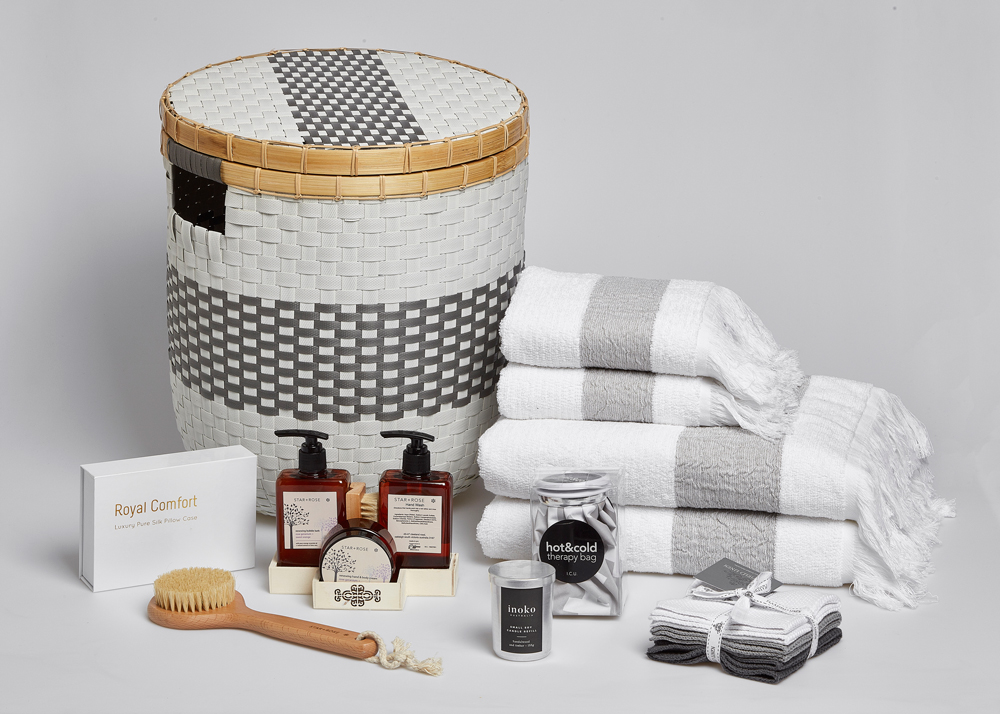 The Gift Set For All Hamper