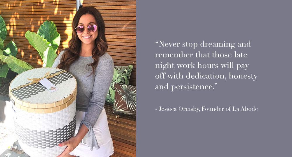 Jessica Ormsby