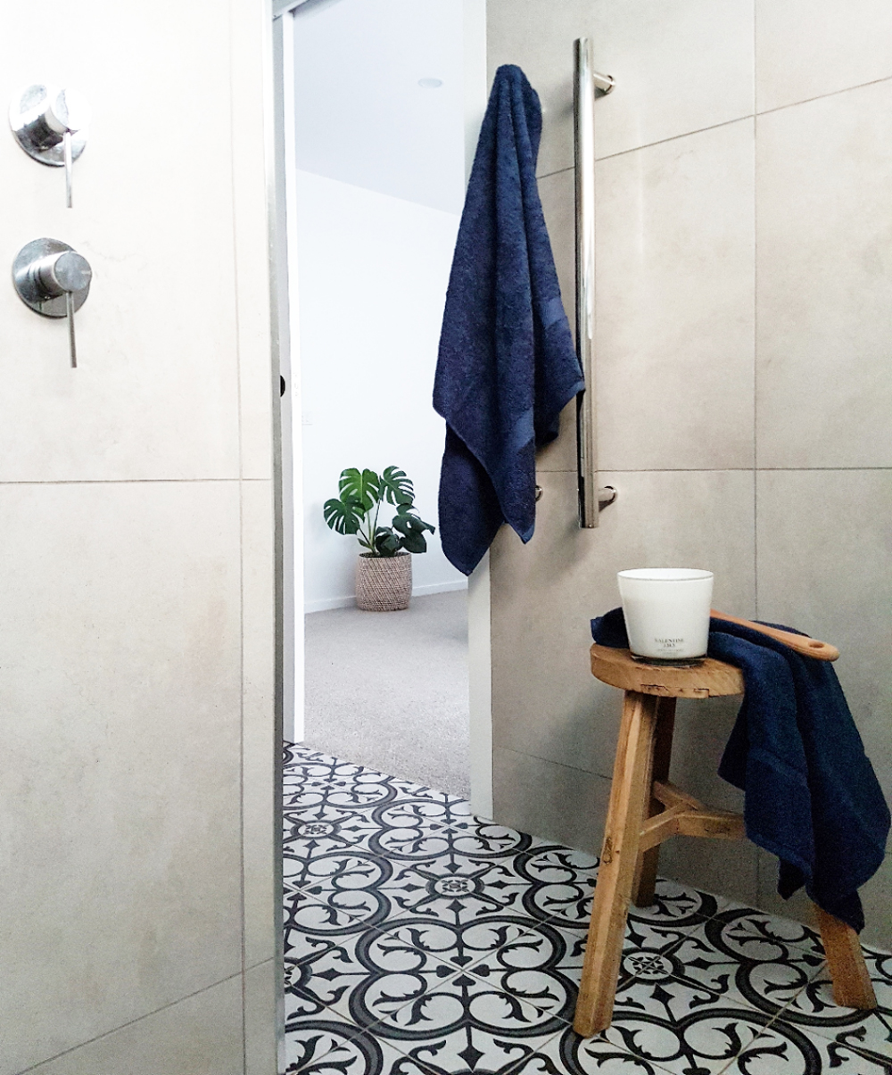 Style Your Bathroom