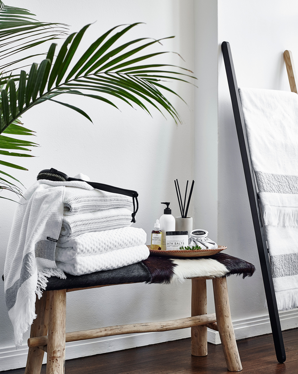 Canningvale Positano Towels