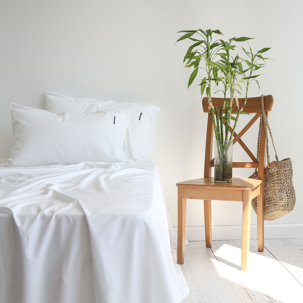 Bamboo Sheets From Canningvale