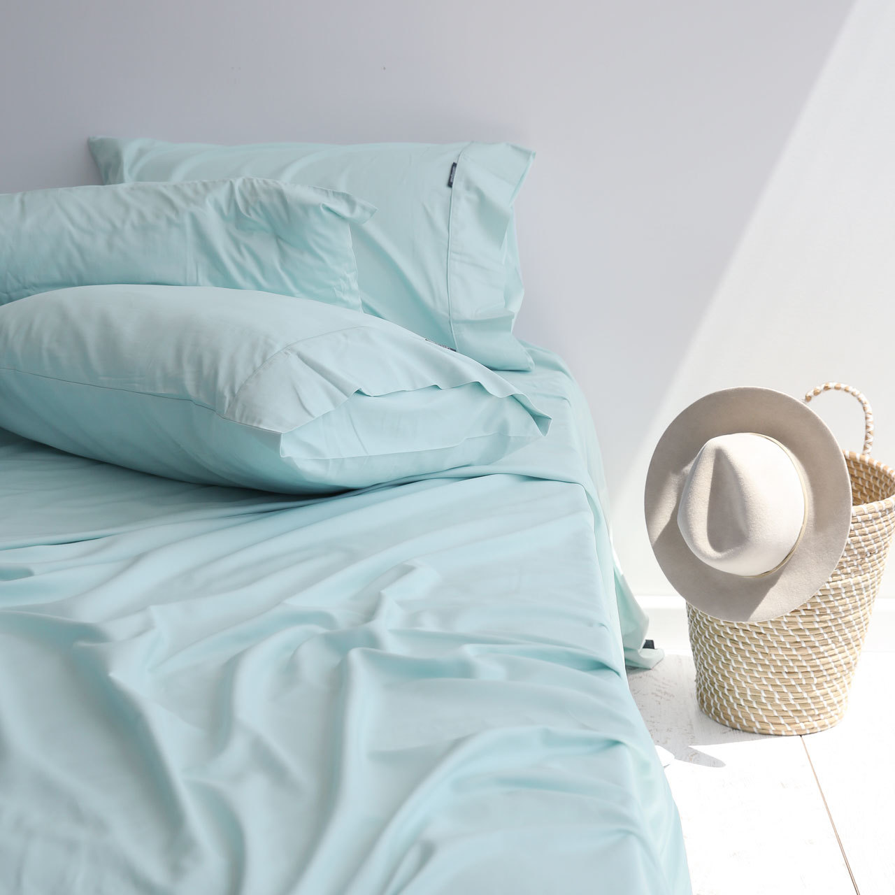 Canningvale Bamboo Cotton Sheet Sets