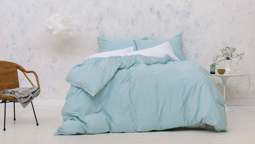 Bamboo cotton Bedding