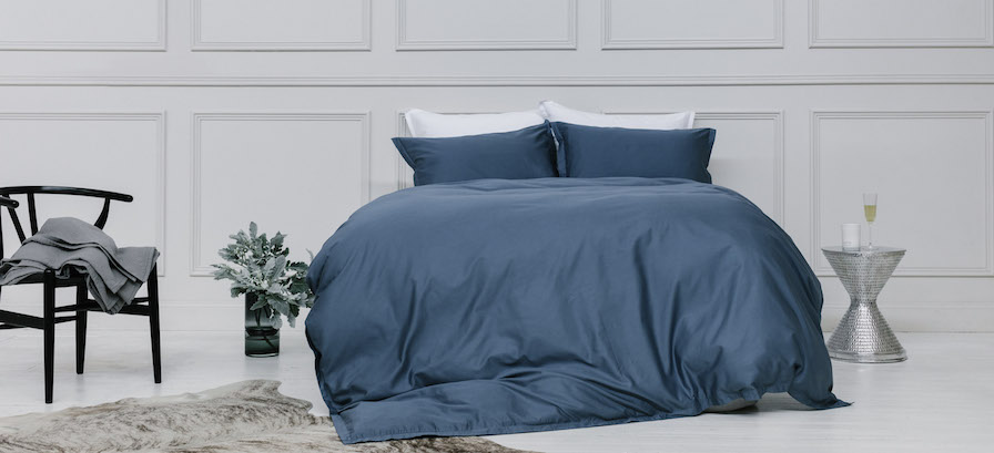 Palazzo Royale 1000TC Sheets + Quilt Cover Sets
