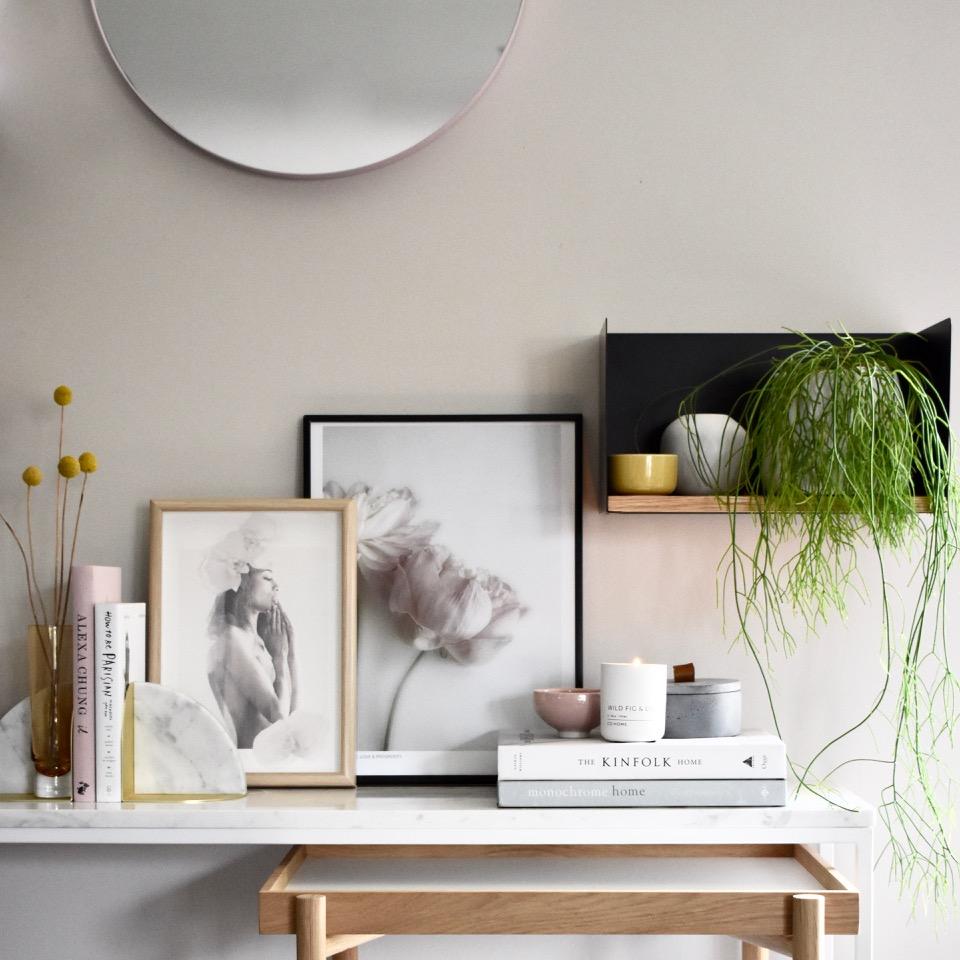 Colour In Interior Design