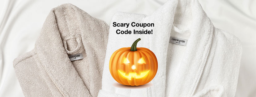 Canningvale coupon code for halloween