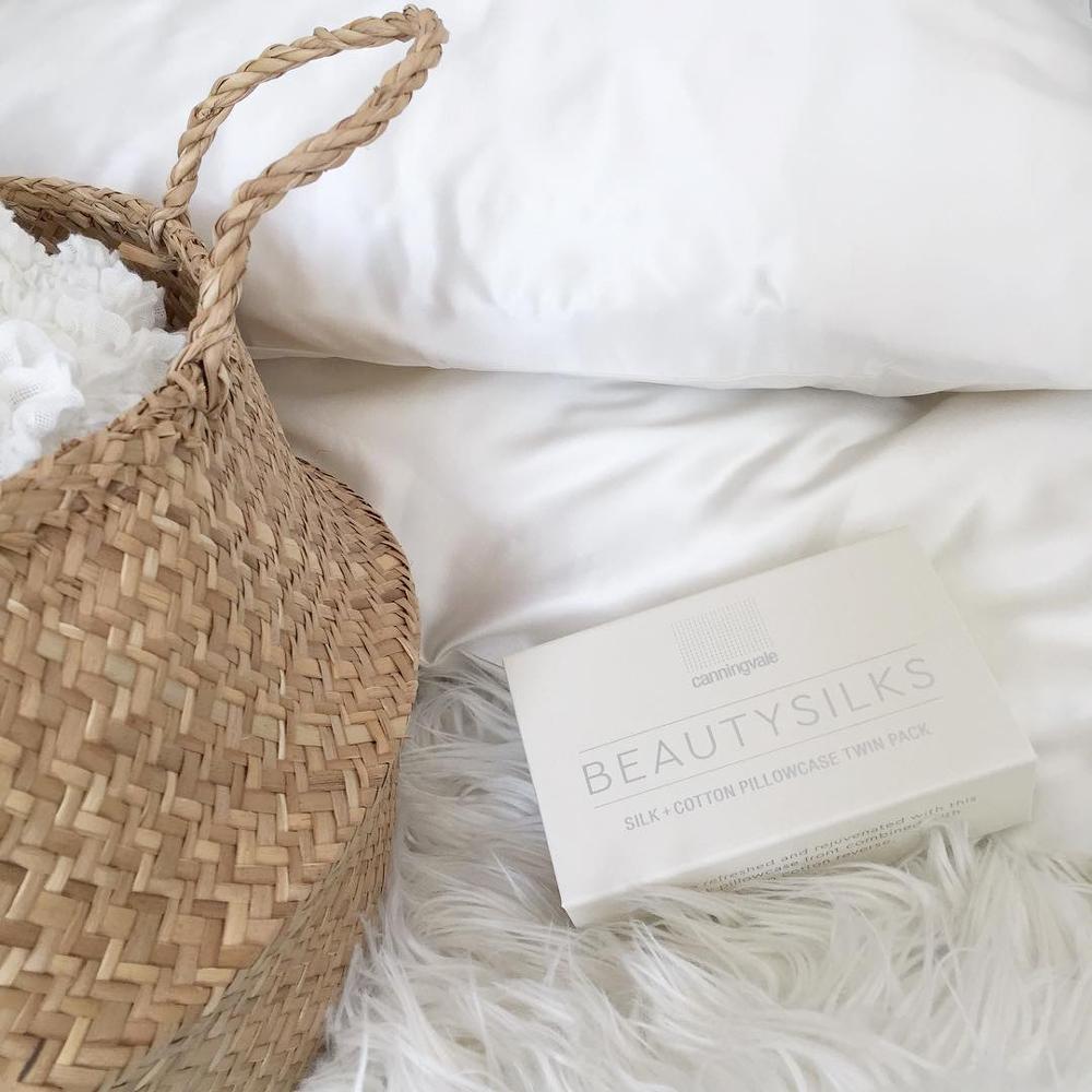 Beautysilks Silk Pillowcase