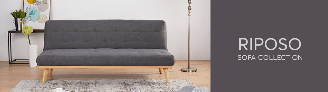 Canningvale Riposo Sofa Collection