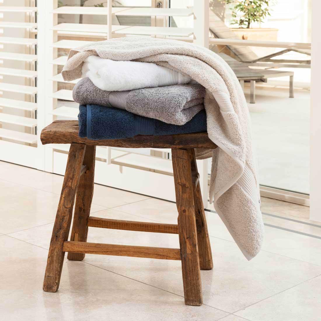 Canningvale Royale Towels - bathroom luxury