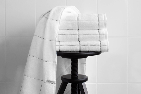 Monaco Bath Towel Collection