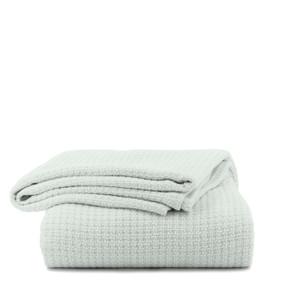 Sorrento Queen Woven Blanket