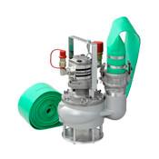 "LWP 2: Submersible water pump 2"" discharge"