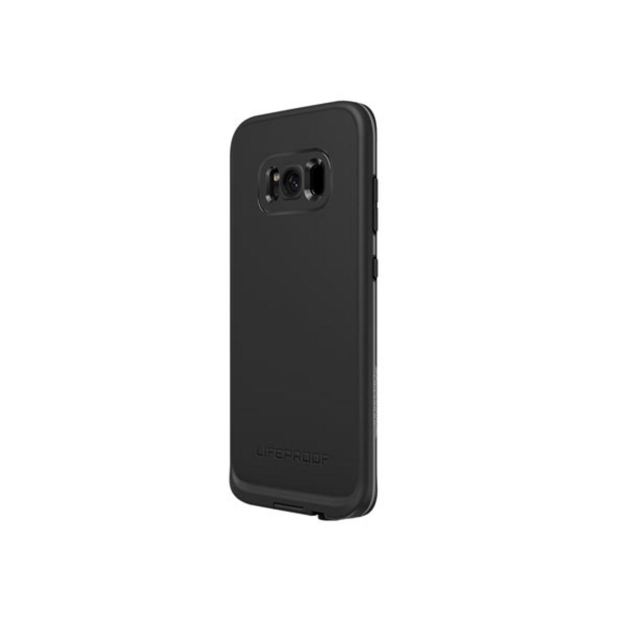 cheap for discount b43b4 14c8d Lifeproof Fre Case for Samsung Galaxy S8+ Asphalt Black