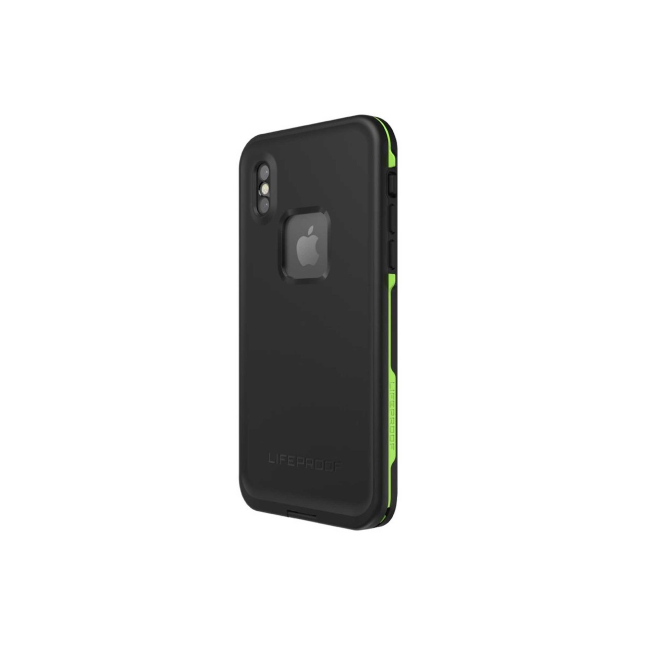 the latest 82d39 f3fe5 Lifeproof Fre Case for iPhone X - Night Lite