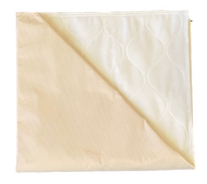 """6ea - 32""""x35"""" Washable Puppy Pads TAN"""
