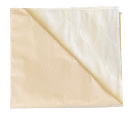 """12 - 32""""x35"""" Washable Puppy Pads TAN"""