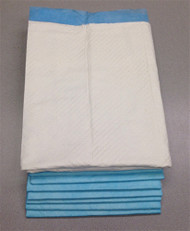 "(1cs) 300 - 17""x24"" Dynarex Disposable Puppy Pads"