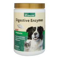NaturVet Digestive Aid Pet Supplement 1lb