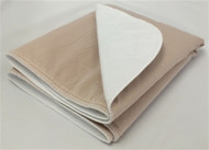 "2 - 36""x52"" Washable Puppy Pads TAN"