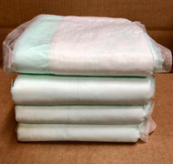 "(1cs) 100 - 30""x30"" Cardinal ULTRA Disposable Puppy Pads"
