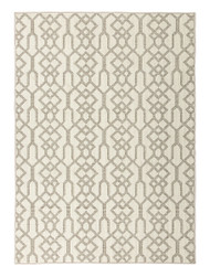 Ashley Coulee Natural Medium Rug