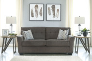 Ashley Alsen Granite Sofa