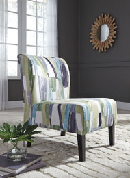 Ashley Triptis Multi Accent Chair
