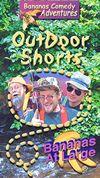 """Outdoor Shorts"" Outdoors Humor  Video VHS BananasAtLarge"