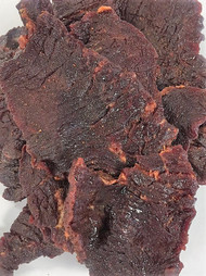 Ray's sweet & spicy beef jerky