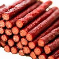Jalapeno pepperjack beef stick