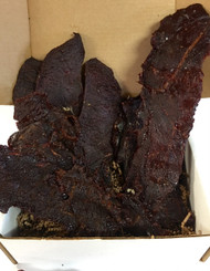 Jerky Sampler gift box
