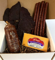 Ray's Sampler gift box