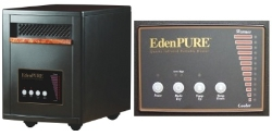 EdenPURE GEN 3 1000 Heater