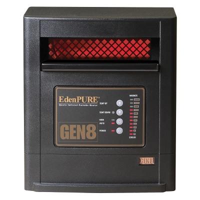 EdenPURE GEN 8 Heater
