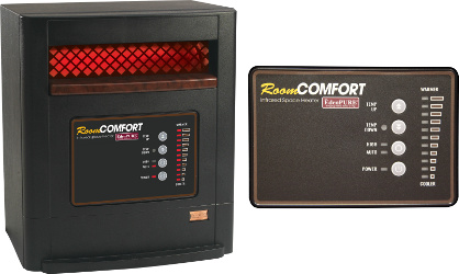 EdenPURE Room Comfort Heater