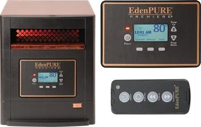 EdenPURE Premiere Heater