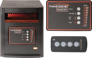 Eden PURE TrustedComfort Heater