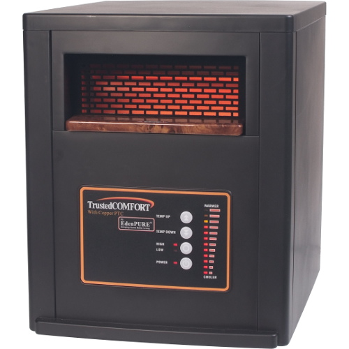 EdenPURE Trusted Comfort Heater