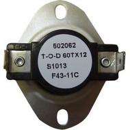 Sensor - Fan (TUV) - WLPL/01-TUV