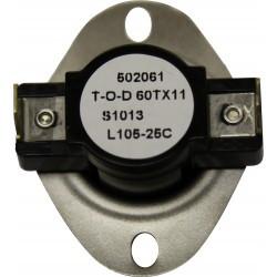 EdenPURE 1000 Well Heat Sensor