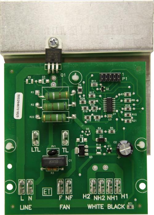 EdenPURE Rear Control Board US049