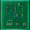 EdenPURE US009 Rear Control Board