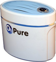 O3 PURE Fridge Deodorizer and Food Preserver