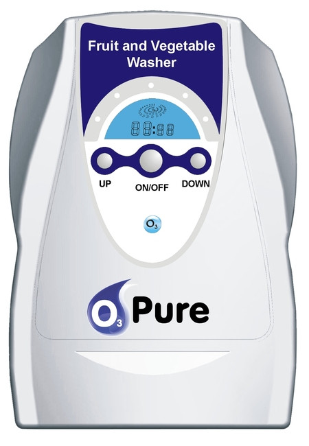 O3 Pure Ozone Generator