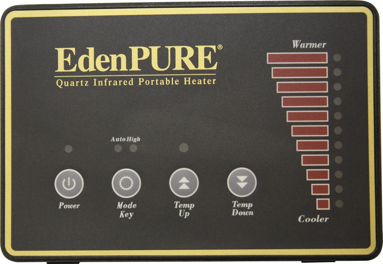 A4495 Eden Pure Control Board NEW